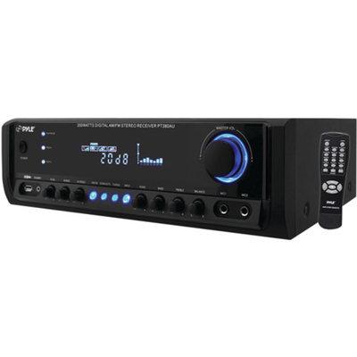 Pyle PT380AU Amplifier