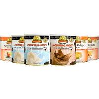 Augason Farms Emergency Food Drink Emergency Food Storage Kit, 6 count