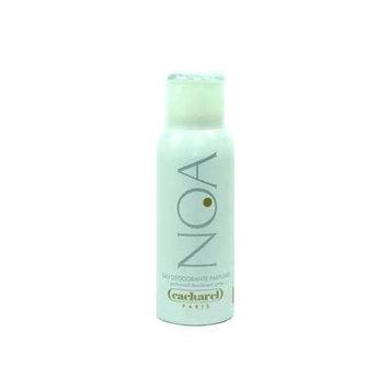 Noa By Cacharel For Women. Perfumed Deodorant Spray 150 Ml (5 Ounce)