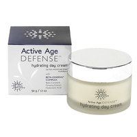 Earth Science Active Age Defense Hydrating Day Cream