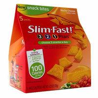 Slim-Fast Snack Bites 5-Pack Nacho Cheese