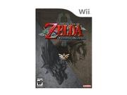 Legend of Zelda: Twilight Princess Wii Game Nintendo