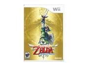 Nintendo Legend of Zelda: Skyward Sword