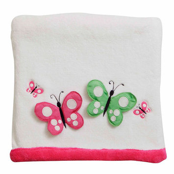 Banana Fish Classic Cutie Butterfly Blanket