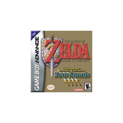 Nintendo Legend of Zelda: Link to the Past