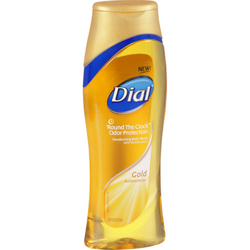 Dial Gold Deodorizing Body Wash