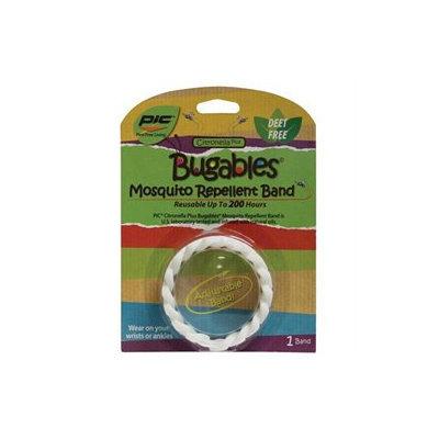 PIC WB Citronella Mosquito Repellent Bracelet