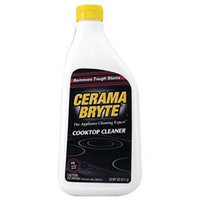 Cerama Bryte 20618 Ceramic Cooktop Cleaner