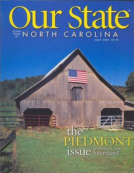 Kmart.com Our State North Carolina Magazine - Kmart.com