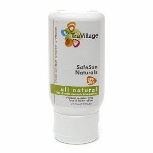 TruVillage Mineral Sunscreen Lotion SPF 30+
