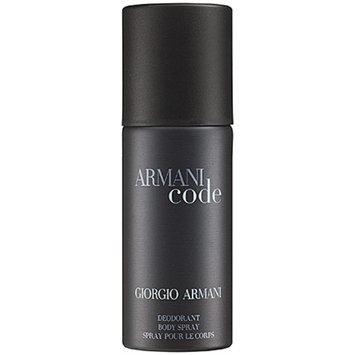 Giorgio Armani Armani Code Deodorant Body Spray 4.5 oz