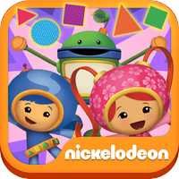 Nickelodeon Team Umizoomi Math:  Zoom into Numbers HD