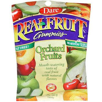 Dare Orchard Fruit Gummies