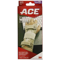 ACE Deluxe Wrist Stabilizer, Left, Small/Medium