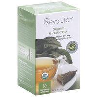 Revolution Organic Green Tea Infusers