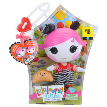 DOLLAR GENERAL Lalaloopsy Littles - assorted