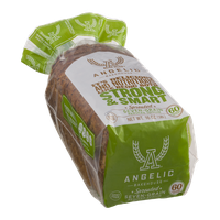 Angelic Bakehouse Sprouted Seven-Grain Reduced Sodium Bread