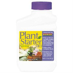 Bonide Products Plant Starter Solution