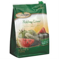 16 Ounces Pic Lime Seasoning W502D3425 by Kent Precision Foods
