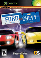 Global Star Software Ford Vs. Chevy