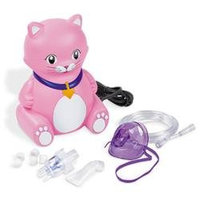 Veridian Healthcare Veridian Claw-dia Kitty Compressor Nebulizer Kit
