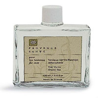 Provence Sante PS Men's After Shave Green Tea, 3.4-Ounce Bottle