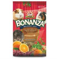 L/m Animal Farms LM Animal Farms Bonanza Guinea Pig Gourmet Diet: 4 lbs