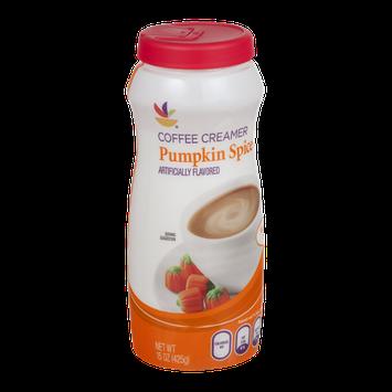 Ahold Coffee Creamer Pumpkin Spice