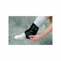 Core Products PowerWrap Ankle in White