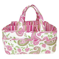 Trend Lab Park Storage Caddy - Paisley by Lab