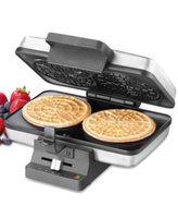 Cuisinart WM-PZ2 Stainless Steel Pizzelle Press