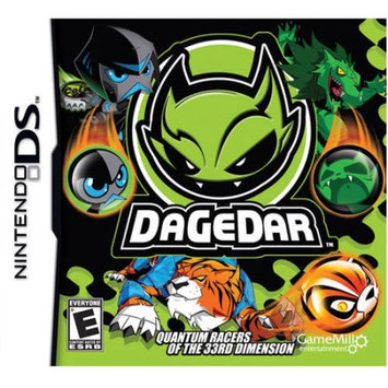 Dagedar PRE-OWNED (Nintendo DS)
