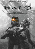Sumthing Distribution Halo Trilogy Soundtrack