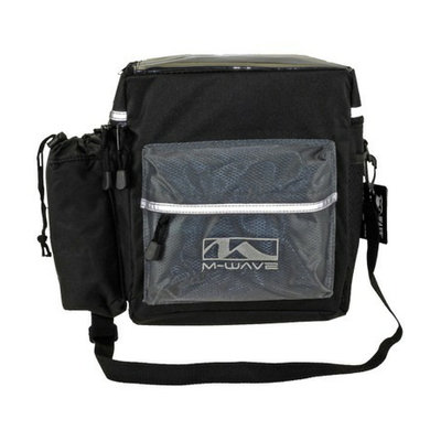 Cycle Force M-Wave Clip-On Handlebar Bag
