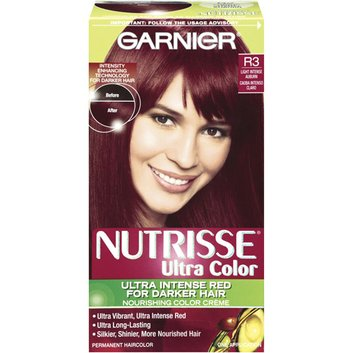 Garnier Nutrisse Nourishing Color Creme Permanent Haircolor