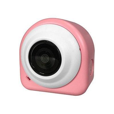 Vupoint Lifecam SDV-G857 Digital Camcorder - Full HD - Pink