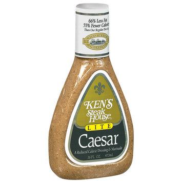 Ken's Lite Caesar