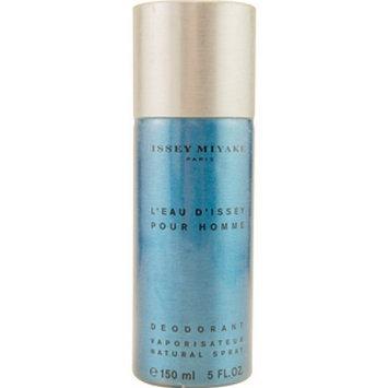 Issey Miyake L'eau D'issey Deodorant Spray for Men, 5 fl oz