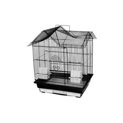 A & E Cage Co. House Top Bird Cage