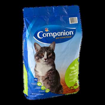 Companion Adult Cat Food Indoor Formula
