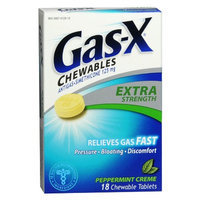 Gas-X Extra Strength Antigas Tablets