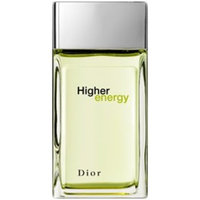 Higher Energy By Christian Dior For Men. Eau De Toilette Spray 1.7 Ounces