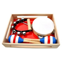 Schoenhut Band In a Box 2 Ages 3+