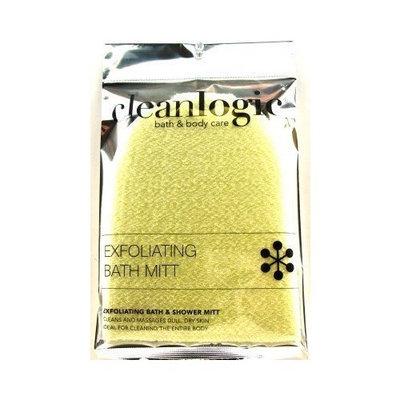 Cleanlogic Exfoliating Bath & Shower Mitt