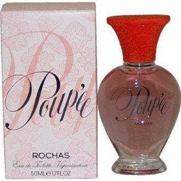 Rochas Poupee Eau De Toilette Spray, 1.7 oz
