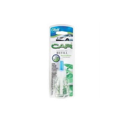 Glade 800001942 Glade Vent Oil Refill Neutralizer