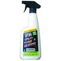 M tsenb cker's Lift Off Gum and Graffiti Removers 22 oz. Bottle
