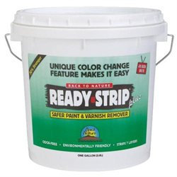 Sunnyside Corporation/Back to Nature Products RS01 Paint Remover - Semi-Paste - 1 gallon