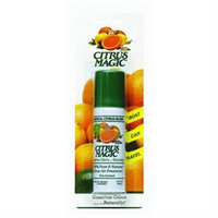 Beaumont Products Beaumont Prod. 276171874 Citrus magic Air Freshener
