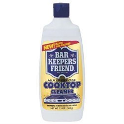SERVAAS LABS 11613 COOKTOP CLEANER 13OZ Case of 6